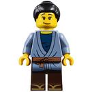 LEGO Runme Minifigure