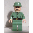 LEGO Russian Guard 1 Minifigure