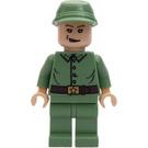 LEGO Russian Guard 1 Minifigure