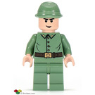 LEGO Russian Guard 2 Minifigure