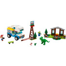 LEGO RV Vacation Set 10769