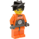 LEGO Ryo Gate Guard Minifigure