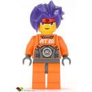 LEGO Ryo Minifigure