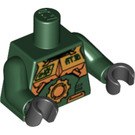 LEGO Ryo Torso (76382)