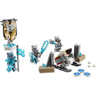 LEGO Saber Tooth Tiger Tribe Pack Set 70232