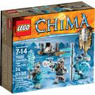 LEGO Saber Tooth Tiger Tribe Pack Set 70232 Packaging