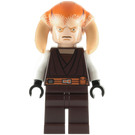 LEGO Saesee Tiin Minifigure