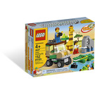LEGO Safari Building Set 4637
