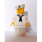 LEGO Sailor Minifigure
