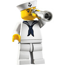 LEGO Sailor Set 8804-10
