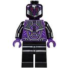 LEGO Sakaarian Guard Minifigure