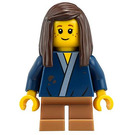 LEGO Sally Minifigure