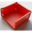 LEGO Salmon Three-sided Box (6966)