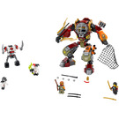 LEGO Salvage M.E.C Set 70592