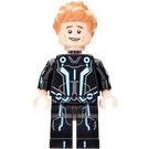 LEGO Sam Flynn Minifigure
