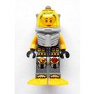 LEGO Samantha Rhodes Diver Minifigure