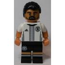 LEGO Sami Khedira, No. 6 Minifigure