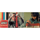 LEGO Samsonite Gift Set 615-1