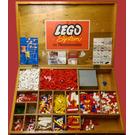 LEGO Samsonite Large Educational Set 7100