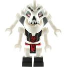 LEGO Samukai Minifigure