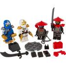 LEGO Samurai Accessory Set 850632