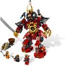 LEGO Samurai Mech Set 9448