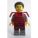 LEGO Samurai Minifigure