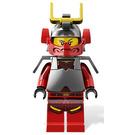 LEGO Samurai X Minifigure