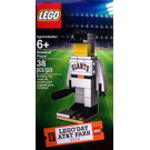 LEGO San Francisco Giants Baseball Player Set GIANTS