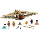 LEGO Sanctuary II: Endgame Battle Set 76237