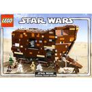 LEGO Sandcrawler Set 10144