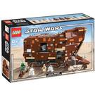 LEGO Sandcrawler Set 10144 Packaging