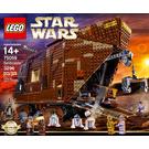 LEGO Sandcrawler Set 75059 Packaging