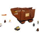 LEGO Sandcrawler Set 75220
