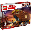 LEGO Sandcrawler Set 75220 Packaging