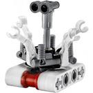 LEGO Sandcrawler Treadwell Droid Minifigure