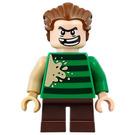 LEGO Sandman Minifigure