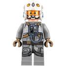 LEGO Sandspeeder Gunner Minifigure