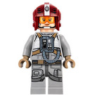 LEGO Sandspeeder Pilot Minifigure