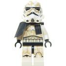 LEGO Sandtrooper with Black Pauldron Minifigure