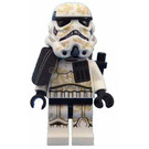 LEGO Sandtrooper with Jetpack at Mos Eisley Cantina Minifigure