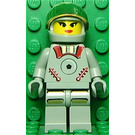LEGO Sandy Moondust Astrobot Minifigure Set 3928