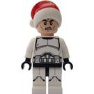 LEGO Santa Clone Trooper Minifigure