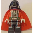 LEGO Santa Darth Vader Minifigure