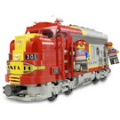 LEGO Santa Fe Super Chief Set 10020-1