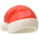 LEGO Santa Hat with Red Top (10650 / 15911)