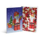 LEGO Santa Holiday Cards (852133)