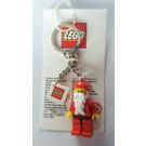 LEGO Santa Key Chain (4224468)