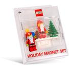 LEGO Santa Magnet Set (852119)