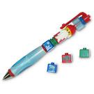 LEGO Santa Pen (P3112)